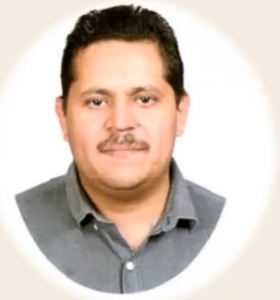 Ing. Edgar Arturo Sánchez Moreno.