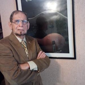 Manuel Elorza